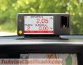 Tecnologías para taxis de todo tipo 2018