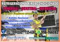 CARRIER – YORK 7590161 MANTENIMIENTOS Y REPARACION DE AIRE ACONDICIONADO  - comas