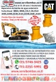 Reparacion de bomba de agua automotriz caterpillar 320,3066 tractor turbo Guatemala