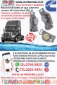 Reconstruccion de bombas de agua  automotrices cummins ISX,QSX turbo diesel Guatemala