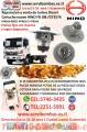 Reparacion y venta de turbos Diesel para camiones  hino FB J08 GT3576D Guatemala