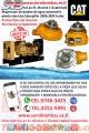 Reparación de bomba de agua automotriz planta eléctrica caterpillar 3306,3304 turbo Diesel