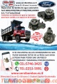 Reparación de bomba de agua automotriz Ford Mercury Freestyle  Montego V6 3.0