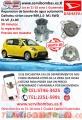 Reparación de bombas de agua  Daihatsu terios (J1) 1.3 DVVT 4WD TD Guatemala