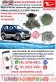 Reparación de bomba de agua  daihatsu sirion 1.3,1.5 M3 4WD Guatemala