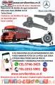 Reparacion de bombas de agua automotrices para camiones,tractores,buses,cabezales Guatemal