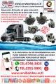 Reparacion de bombas de agua automotrices Detroit Diesel turbo  Guatemala