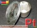 Compro Platino y pago bien llamenos cel whatsapp 04149085101  Caracas CCCT