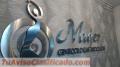 LETRAS CORPÓREAS EN ACERO 983447131 MABE PUBLICIDAD
