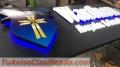 LETRAS EN ALTO RELIEVE CON LEDS 983447131