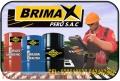 VENTA AL POR MAYOR Y MENOR DE PRODUCTOS ASFÁLTICOS BRIMAX