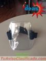 Porta credenciales varios modelos-rígidos-plásticos-de brazo reflexivos