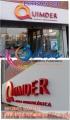 Rotulos, letreros en 3D, adhesivos de vehículos, gigantografias, roll up, imantados, imprenta