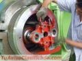 Prensa peletizadora Meelko  balanceados pesada 2 a 3 toneladas por hora
