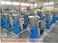 Maquina para pellets con madera Meelko 230 mm electrica 120-200 kg/h