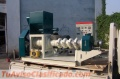 Extrusora Meelko  para pellets flotantes para peces 700-800KG/H 75KW