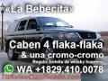 """Se vende """"La Bebecita"""" en Santo Domingo!"""