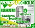 MANTENIMIENTO PREVENTIVO DE LAVA SECA WESTINGHOUSE, EN ATE - 960459148