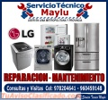 MANTENIMIENTO PREVENTIVO LG DE LAVA SECA, EN SANTA ANITA - 960459148