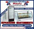 Mantenimiento correctivo de conservadoras – congeladoras, en magdalena - 960459148