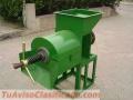 Prensa de aceite Meelko para palma africana 300 - 500 kg hora hora