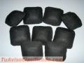 Prensa Meelko para hacer carbón en briquetas 30 Toneladas hora