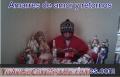 Amarres africanos y haitianos