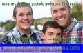 Amarres gays le cambiaran la vida