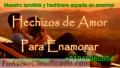 HECHIZOS Y AMARRES DE AMOR PARA TODA LA VIDA