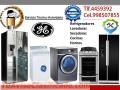 4459392  ¡¡ SERVICIO TECNICO  DE LAVADORAS  SECADORAS  ** LIMA  998507855