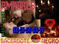 SACERDOTE NEGRO HECHIZOS Y RITUALES PARA EL AMOR ETERNO