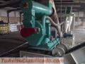 Prensa peletizadora Meelko balanceados pesada 2 toneladas por hora - MKRD420C-W.
