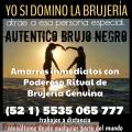 AMARRES CON VERDADERA ¡BRUJERIA NEGRA GENUINA!