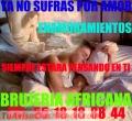 SANTEROS y FALSOS BRUJOS