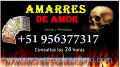 Vidente peruano realiza amarres de amor con magia negra