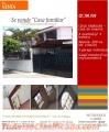 Venta Casa en la Zona 5 con terraza, en la Colonia Arrivillega (Fuera de residencia)