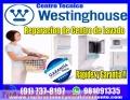 ⇄⇄Miraflores-981091335-Reparaciones Centro de Lavado White westinghouse
