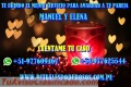 Ritual y amarres de amor maestros Manuel y Elena