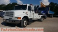 Towing Services Red Oak