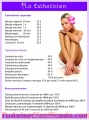 Profesionales para el cuidado de tu piel