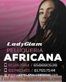 Ofrecemos el original estilo africano