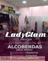 Mirada de impacto en Lady Glam
