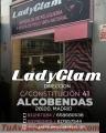 Lady Glam todo en tendencias africanas