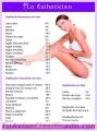 Métodos diversos en depilación