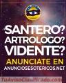 Anúnciate gratis en nuestra web esotérica