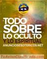 Servicios esotéricos en el mismo portal