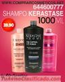 1L del mejor Shampo por 39,90€