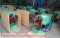Prensa Meelko de aceite para palma africana 300 - 500 kg hora