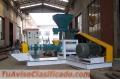 Extrusora Meelko para hacer alimentos de gatos 1000-1200kg/h 90kW - MKED160B