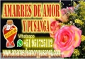 Realizo uniones amorosas soy Curandero Peruano